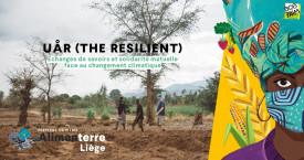 Ciné-débat : Uår (The Resilient)