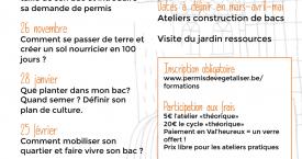 Séance d'infos – Un cycle d'ateliers IC au Beau-Mur !
