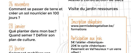 Un cycle d'ateliers IC au Beau-Mur !