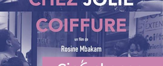 CinÉchange – Chez Jolie Coiffure