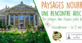 Paysages Nourriciers, une rencontre avec Nantes