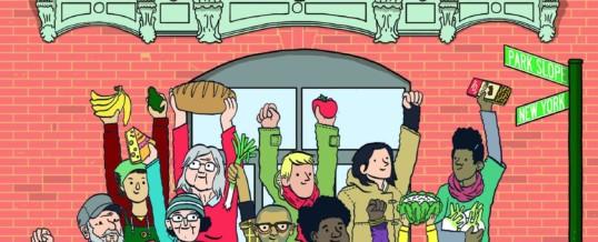 Ciné-débat – FoodCoop